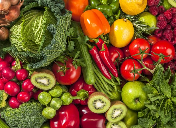 Read more about the article Everyday Superfoods