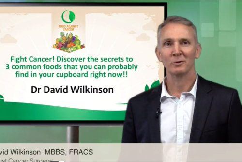Part 1 Intro and Who Is Dr David Wilkinson